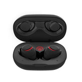 BlitzWolf® AIRAUX AA-UM1 Mini True Wireless bluetooth 5.0 Earphone Hi-Fi Stereo Headphones with شحن Case