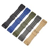 Bakeey Pure Color Watch Band Replacement Watch Strap for CASIO Watch