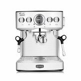 Eupa Stainless Steel Automatic Espresso Machine Coffee Bar Cappuccino Latte Maker Coffee Machine