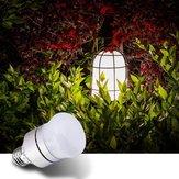 ARILUX® 7W E27/B22 Dusk to Dawn Auto ON / OFF LED Lampadina sensore per garage Patio AC85-265V