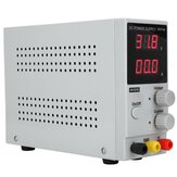 PANJANG WEI LW-K3010D 110 V / 220 V 30 V 10A Adjustable Digital DC Power Supply Switching Power Supply