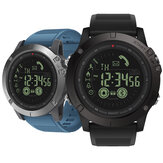 Zeblaze VIBE 3 Flagship Rugged Smart Activity Track 33 meses de tiempo en espera Reloj deportivo inteligente
