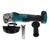 Electric Brushless Cordless Angle Grinder M10 125mm Cut for Makita 18V Battery