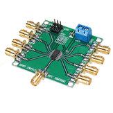 HMC253 DC-2,5 GHz RF Único Pólo Oito Throw Switch Módulo de switch RF Antena Seleção de canal