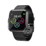 XANES®Y7P1.3''IPSÉcran tactile couleur IP67 Cardiofréquencemètre Smart Watch imperméable à l'eau