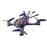 GEPRC GEP-Phoenix 125mm FPV Racing Drone BNF/PNP Omnibus F4 RunCam Micro Swift 600TVL Camera