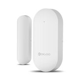 DIGOO 433MHz ny dør- og vinduesalarmsensor til HOSA HAMA Smart Home Security System Suit Kit Access