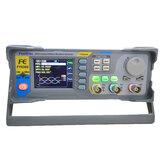 FY8300-60MHz Controle Numérico Total Três + Função de Quatro Canais / Gerador de Sinal de Forma de Onda ArbitrárioGenerator Signal-Source-Frequency-Counter DDS Gerador de Sinal de Três Canais