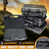4 Sizes Protective Equipment Hard Flight Carry Case Box Camera Travel Waterproof