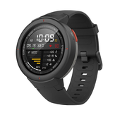 AMAZFIT 1.3'' AMOLED Color Touch Screen IP68 Waterproof GPS+GLONASS Smart Phone Watch Heart Rate Monitor Fitness Smart Bracelet Wristband From Xiaomi Youpin