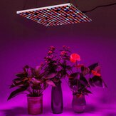 Shape Transformble LED Grow Light Growing Lamps 85-265V Full Spectrum 10 Level Dimmable On Off Timer Planta Light for Indoor Plantas hidropônico