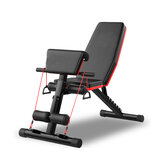 Multifunctional Sit Up Bench Adjustable Exercise Dumbbell Stool Fitness Workout Training Equipment