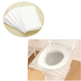 6Pcs Portable Waterproof Maternity Disposable Paper Toilet Seat Covers Travel Biodegradable Sanitary