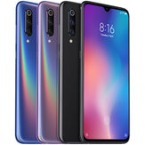 Xiaomi Mi9 Mi 9 Global Version 6.39 pollici 48MP Triple Rear fotografica NFC 6GB 64GB Snapdragon 855 Octa core 4G Smartphone