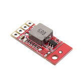 Mini DC-DC1.3A Voltage Converter Step Down Module 12V 24V to 5V 3.3V 9V with Integrated Inductor for 360 RC