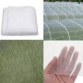Estufa vegetal À prova de insetos Rede de proteção Jardim Rede de proteção orgânica