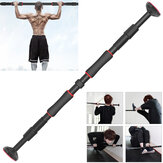 Adjustable Pull Up Bar Home Door Horizontal Bar Workout Sit-ups Assistant Sport Fitness Exercise Tools
