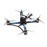 BETAFPV TWIG ET5 4S 5 `` Wykałaczka BNF FPV Racing RC Drone F405 Kamera Caddx Ratel 1506 Silnik 3000KV
