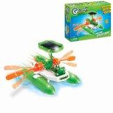 Greenex 36514 Solar Güç Oyuncak Amazing Speed Bot Bilim Deneyimi Oyuncak