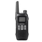 BAOFENG BF-U9 8W Przenośny Mini Walkie Talkie Handheld Hotel Cywilne Radio Comunicacion Ham Transceiver HF