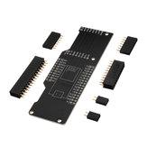 Geekcreit® X1 Escudo Para Placa de Desenvolvimento do Módulo WIFI ESP32/ESP-12F