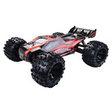 ZD Racing 9021 V3 1/8 2.4G 4WD 80km / h 120A ESC Brushless RC Car Electric Truggy Vehicle RTR نموذج