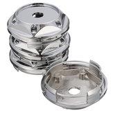 4pcs Set 68mm 63mm Wheel Center Hub Caps Cover For VW BK League Racing Slot Mags