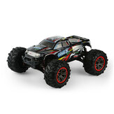 Xinlehong 9125 2.4G 1/10 4WD Off Road RTR Crawler Truck With RC Car