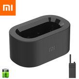 Xiaomi Lite Walkie Talkie Charger Genuine 16 Channel Intercom Charging USA Plug Stand for Xiaomi Lite Two-Way Radio Transceiver Multi Unit Accessories