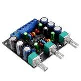 2 قطعة XR1075 BBE Exciter رقمي القوة لوحة نغمة مكبر الصوت صوت ترقية جودة الصوت لتقوم بها بنفسك AC و تيار منتظم عالمي