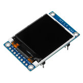 5pcs Wemos® ESP8266 1.4 Inch LCD TFT Shield V1.0.0 Display Module For D1 Mini Board
