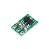 5 pcs Mini DC 3.5-6V a 3.3V DC-DC Converter Step Down Buck Regulator Módulo LDO Regulador Board Board para 18650 li-ion AAA Cell Dry Baterias ESP8266