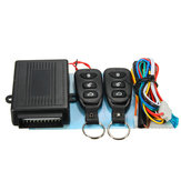 LB-402 Car Remote Control Keyless Entry Door Lock Security Anti Theft System