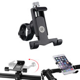 ROCKBROS D-S101 Bicycle Electiric Car Motorcycle Scooter Phone Holder Universal For 8 iPhone