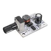 LD25AJTB DC 6-24V 20W Регулируемая яркость LED Драйвер PWM Контроллер DC-DC понижающий преобразователь постоянного тока