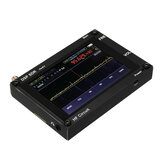 Ultra-thin 50KHz-200MHz Malahit SDR Receiver Malachite DSP Software Defined Radio 3.5