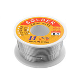 1.5mm Tin lead Solder Wire Rosin Core Soldering 2% Flux Reel Tube 60/40