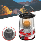 Camping Kerosene Heater Cooking Stove Portable Burner Stove Windproof Kerosene Stove Equipment