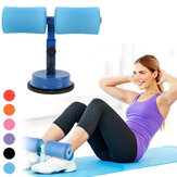 Abdomen Workout Sit-ups Assistant Device Waist Slimming Fitness Muscle Exercise Tools