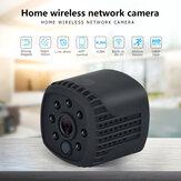 Bakeey Q12 1080P Kleine Kamera Nachtsicht Wireless Surveillance Camcorder Home Security 2MP Webcam