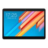Hộp ban đầu Teclast M20 128GB MT6797D X23 Deca Core 4GB RAM Máy tính bảng Android 8.0 Dual 4G 10.1 inch Phiên bản mới