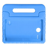 Colorful EVA Tablet Case Foam Cover Stand Portable Protective Case Back Stay for Tablet 4 - 8.0