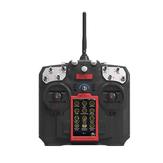 Flysky FS-i8 i8 8CH 2.4GHz AFHDS 2A LCD Transmitter with FS-iA6B Receiver