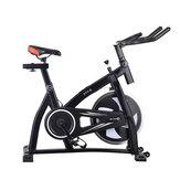 LCDディスプレイ超静音無段階調整ホームエクササイズバイク屋内スポーツフィットネス機器サイクリングバイク