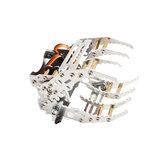 ロボットアームスーツMR996Rサーボ用G8メカニカルロボットクローキット