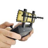 Zestaw wzmacniacza sygnału kontrolera STARTRC 5.8G antena Yagi z lustrzanym przedłużaczem podwójnego zasięgu do DJI Mavic Mini / Mavic 2 / Mavic RRO