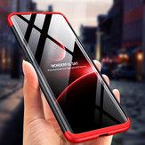 Bakeey 3 в 1 Двойное падение 360 ° Полная защита Жесткий ПК Защитный Чехол Для Samsung Galaxy A80 2019