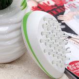 Elektrikli Tarak Saç Düzleştirici Ütüler Fırça