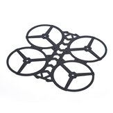 iFlight BumbleBee/iFlight Green Hornet FPV Racing Drone Spare Part V1.3 DJI Frame Kit 2mm Bottom Plate