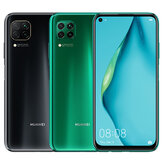 HUAWEI P40 Lite Global Version 6,4 cala 48 MP Quad Camera 6 GB RAM 128 GB ROM HUAWEI Kirin 810 Octa Core 4G Smartphone